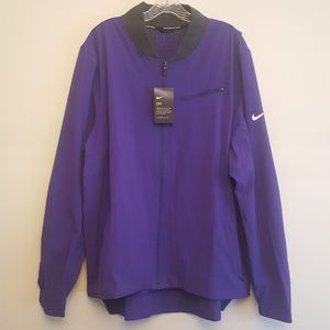 Men's Nike Hyperlite Showtime Basketball Jacket